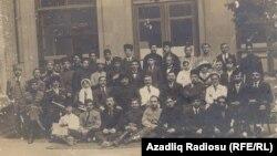 ADR parlamenti - 1919