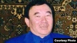Бизнесмен Болат Назарбаев.