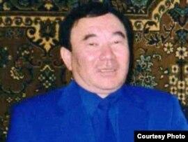 Қазақстан президентінің інісі бизнесмен Болат Назарбаев.