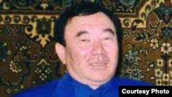 Қазақстан президентінің інісі, бизнесмен Болат Назарбаев.