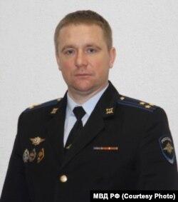 Роман Хаславский