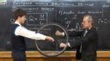 Pavel Viktor profesor fizike u Odesi