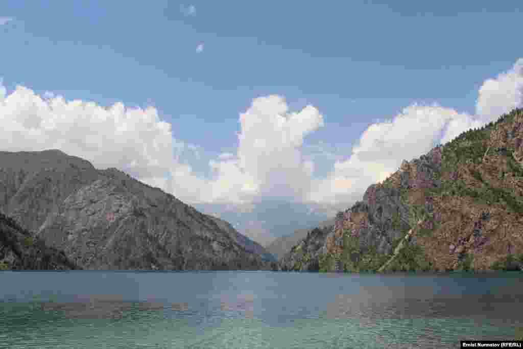 Территория вокруг озера является заповедником с 1959 года и имеет статус биосферного заповедника ЮНЕСКО