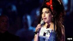 Ammy Winehouse