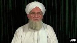 ایمن الزواهری رهبر جدید القاعده