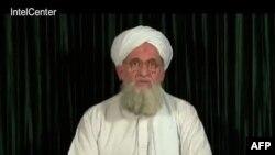 Ayman al-Zawahiri, lideri i Al Kaedës, pasuesi i Osama bin Laden