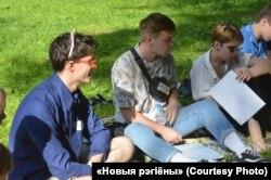 «Квір-пікнік» магілёўскіх актывістаў супольнасьці ЛГБТ+