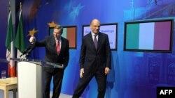 С политической точки зрения премьер-министр Летта нетвердо держится на ногах