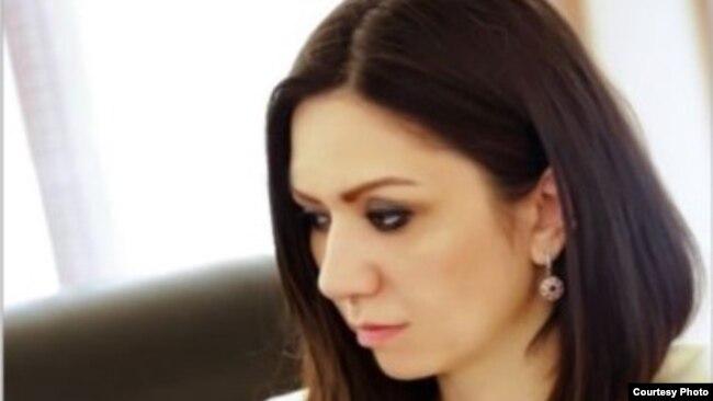 Дилафруз Самадова