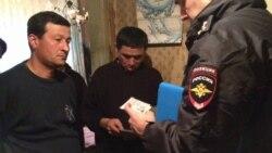 Петербургда туҳматга қолдим, деган ўзбек полиция таъқибидан ҳимоя изламоқда