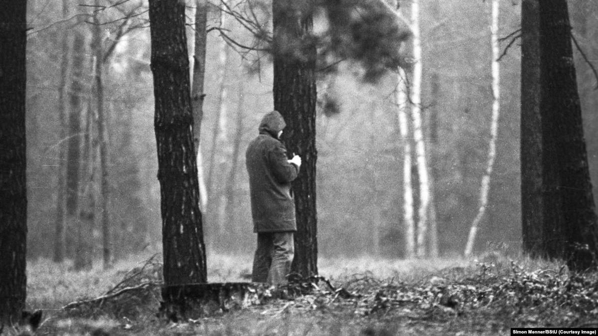 Тайная жизнь спецслужбы ГДР «Штази» – фотогалерея