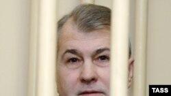 По мнению суда, следствие доказало вину генерала Владимира Ганеева в организации преступного сообщества