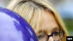Джоан Роулинг призналась, что написав последние слова книги, не смогла сдержать слезы