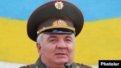 Юрий Хачатуров.