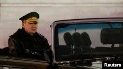 Міністр оборони Росії Сергій Шойгу, ілюстраційне фото