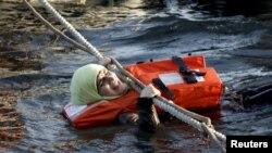 Сотні мігрантів врятовані у Середземному морі
