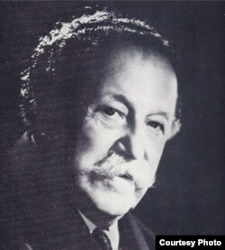 Dirijorul Pierre Monteux