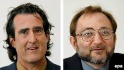 Эндрю Файр и Крэйг Меллоу получили Нобелевскую премию по физиологии и медицине за исследования регуляции экспрессии генов с участием особых, двухцепочечных рибонуклеиновых кислот.