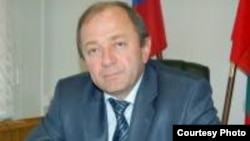 The acting prime minister of Karachayevo-Cherkessia, Muradin Kemov