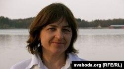 Арына Вячорка