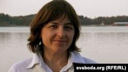 Арына Вячорка (Вележ)