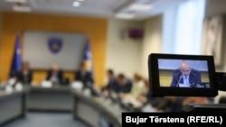 Isa Mustafa: Nema ustupaka