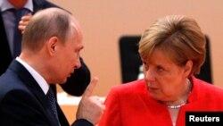 Ловкая тактика Кремля