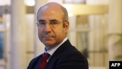 Britaniyalı biznesmen William Browder