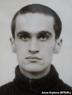 Александр Юсупов