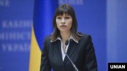 Ганна Онищенко