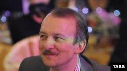 Sergei Aleksashenko