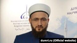 Камил Сәмигуллин