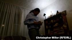 Цими днями громадянин Туреччини, журналіст Юнус Ердогду рідко коли виходить зі свого київського помешкання: він боїться, що його затримають і насильно повернуть на батьківщину