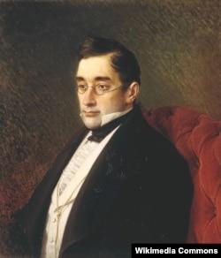 ალექსანდრე გრიბოედოვი