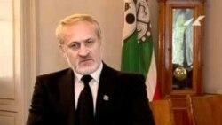 """Ахмед Закаев: """"Чеченцы находятся под диктаторским режимом"""""""