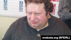 Алесь Шутаў