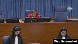 Tribunali i Hagës...