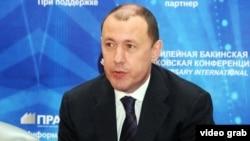 Джангир Гаджиев