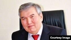 Экономика ғылымдарының докторы Рахман Алшанов.