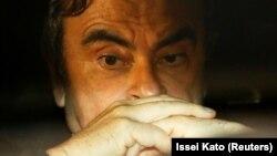 Karlos Gon