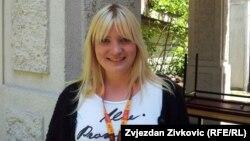 Anita Mitić