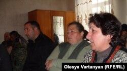 Житель села Каралети Гиорги Паркашвили уже два с половиной года ищет своего брата Бидзину