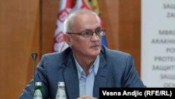 Drugu godinu uzastopce, Skupština Srbije, suprotno zakonu i svom Poslovniku o radu, nije razmatrala godišnje izveštaje Poverenika: Rodoljub Šabić