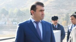 A publishing house in Tajikistan linked to Shamsullo Sohibov -- the son-in-law of President Emomali Rahmon -- was awarded a lucrative government contract in a dubiously conducted tender by the public procurement agency.
