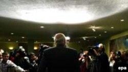 Разгребать злоупотребления в ООН будут еще долго