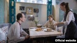Марина Порошенко та Роман Кисляк зустрілися #накавуздругом у столичному кафе, 23 лютого 2016 року