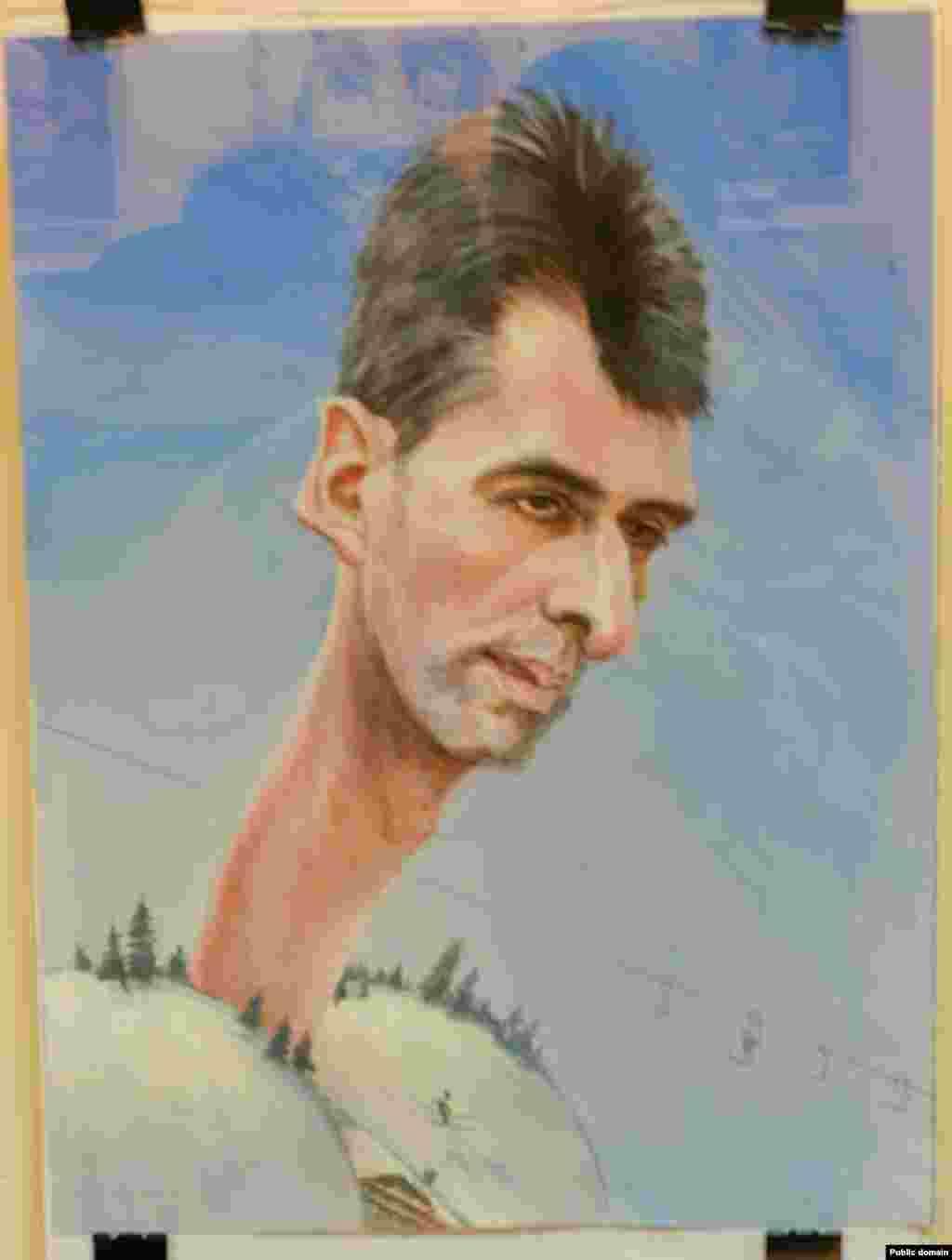 Франция тауларында, Куршавельдә ял итәргә яратучы икенче бер намзәт Михаил Прохоров.