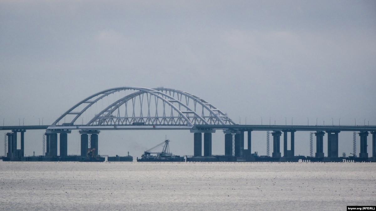 ЕС, Канада и США осудили создание Россией препятствий в Керченском проливе