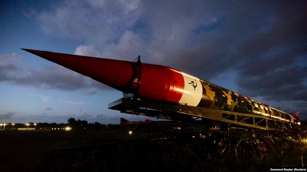 США пересмотрят договор с РФ о сокращении ядерных вооружений