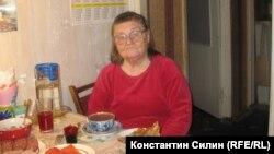 Антонина Рыткина